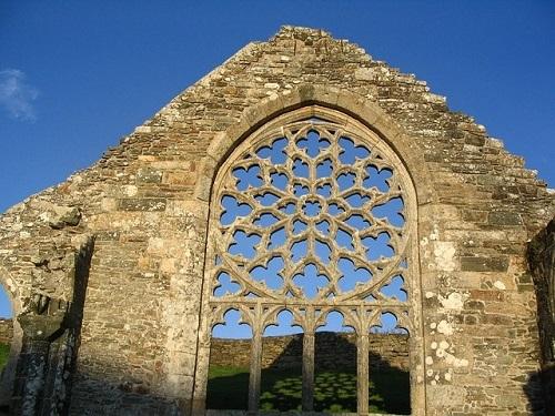 rose window2