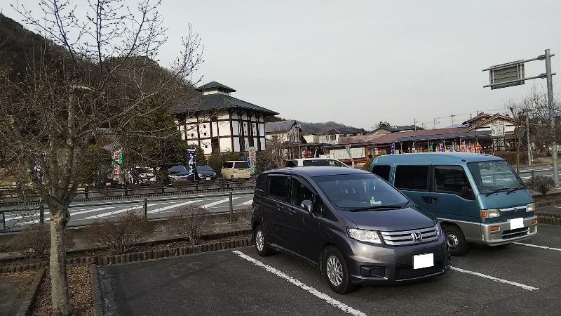 道の駅龍勢会館201803