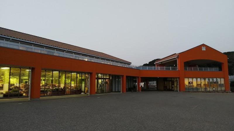 建物道の駅あかばねロコステーション1803