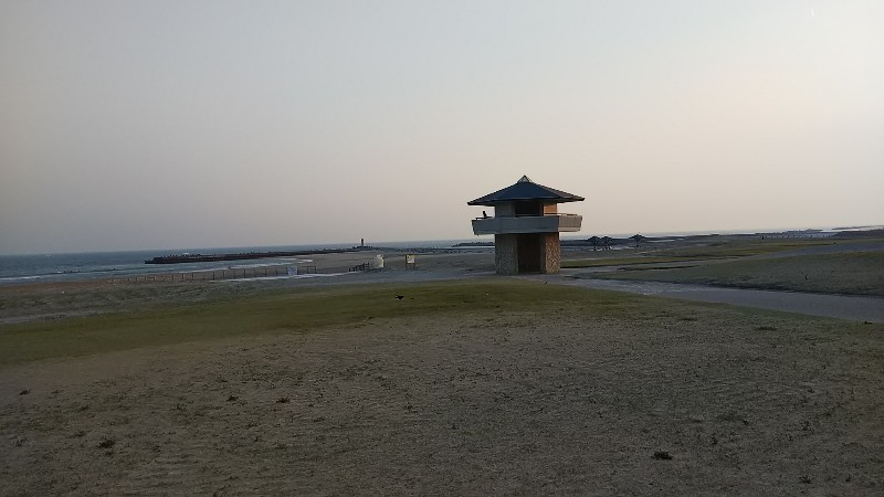 津波避難タワー1803