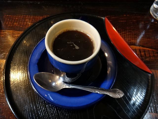 s-11:47コーヒー付き