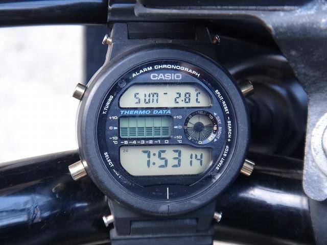 s-8:00気温
