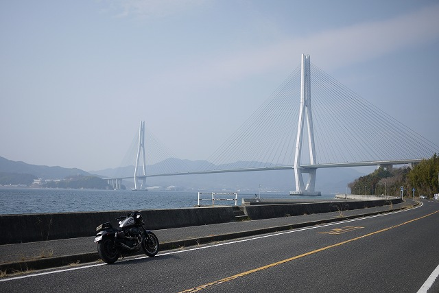 ⑬20180224多々羅大橋