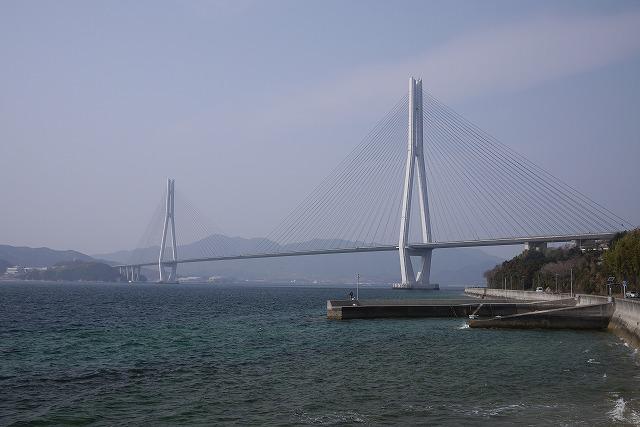 ⑭20180224多々羅大橋