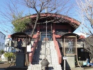 寿徳寺(北区滝野川)