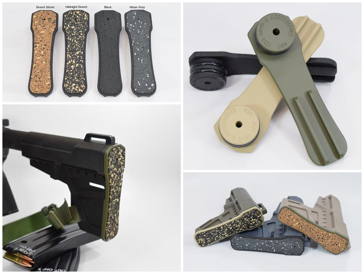 SBP Blade Protector 実物 KAK Industry LLC Shockwave Blade Pistol Stabilizer ショックウェーブ ブレード ピストル スタビライザー ストック