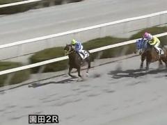 20180227 園田2R C3 サテンドール 05