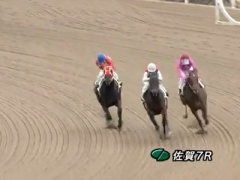 20180225 佐賀7R マーヴェラスC コスモポッポ 05