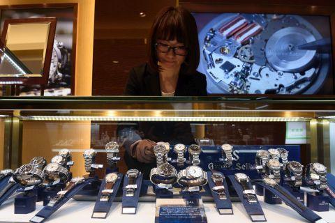 reputable site 9b4c7 693c0 ロレックスのライバルに 日本高級腕時計メーカーがスイスに対抗 ...