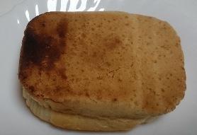 ザクザククッキーパン02
