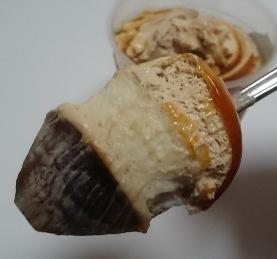 キャラメルレアチーズ03