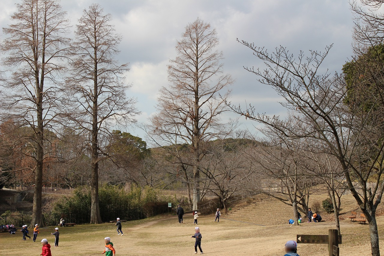 奥須磨公園②