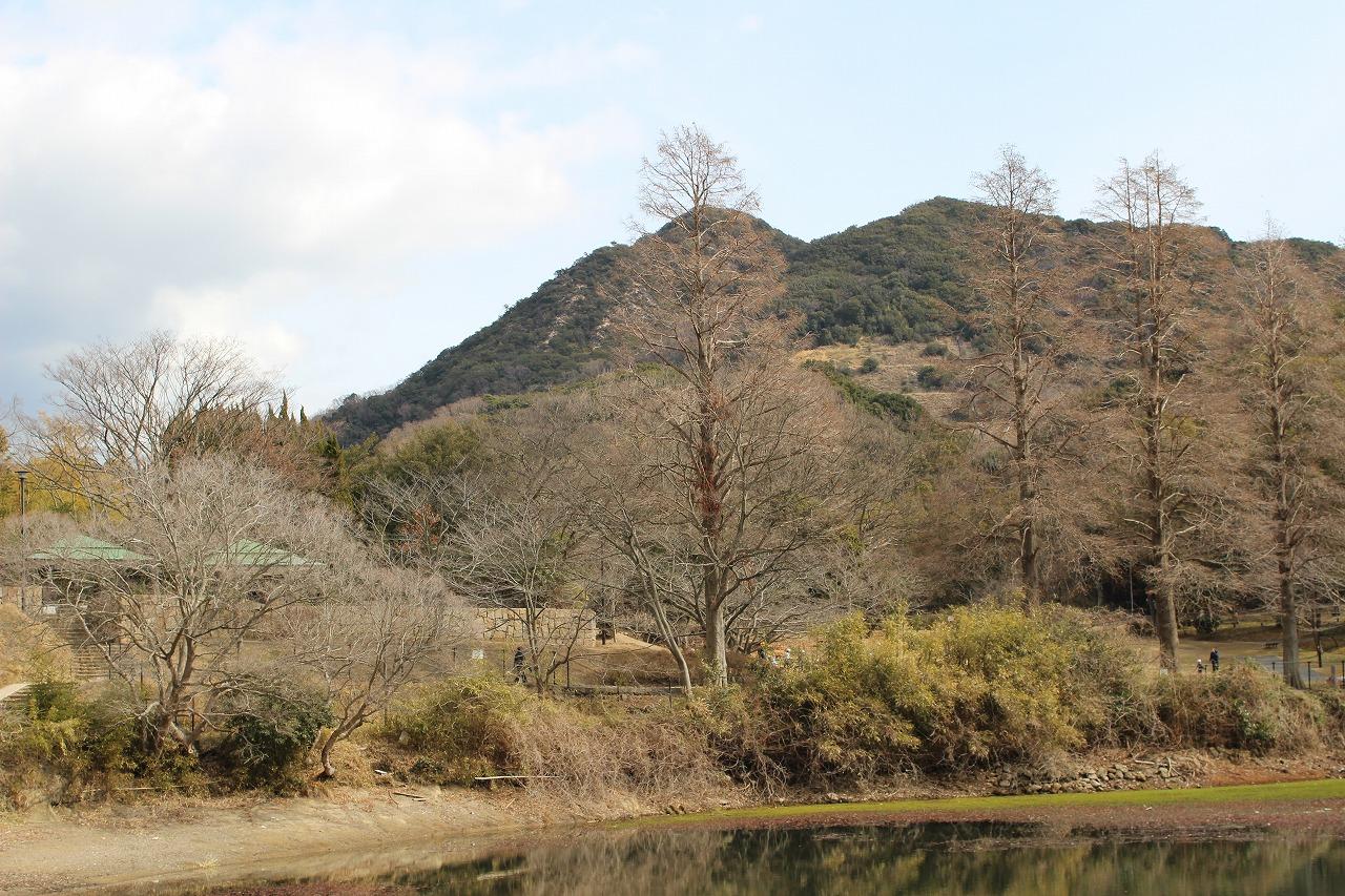 奥須磨公園③