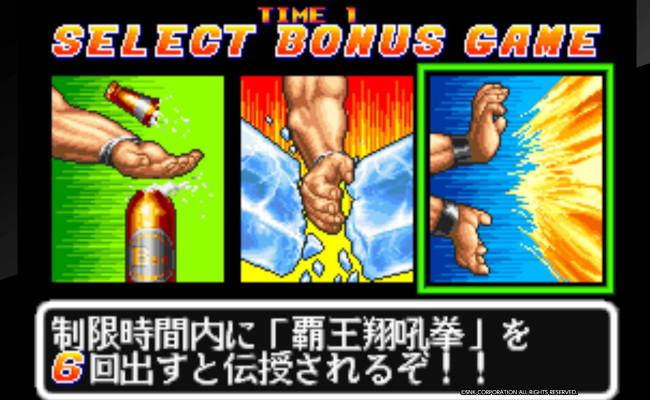 龍虎の拳10
