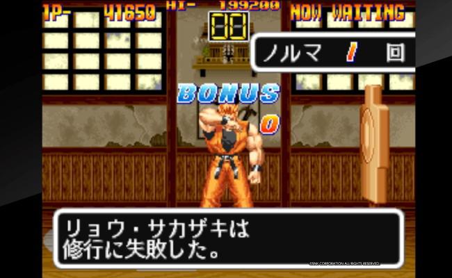龍虎の拳13
