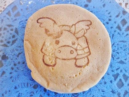 亀戸 餡専菓さんの大判焼きです