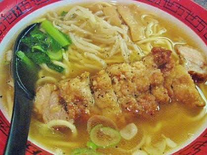 万世 パーコー麺