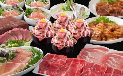 ローストビーフ丼とその他食べ放題_convert_20180309160141