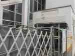 雑餉隈旧駅舎2(2018.2.19)