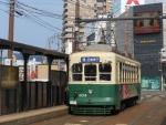 長崎駅前~西浜町(2018.2.22)