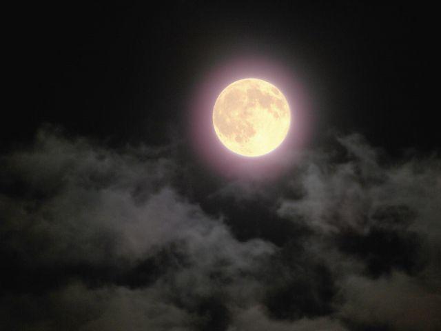 月は、地球から遠ざかっている?
