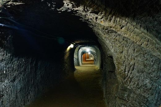 赤山地下壕