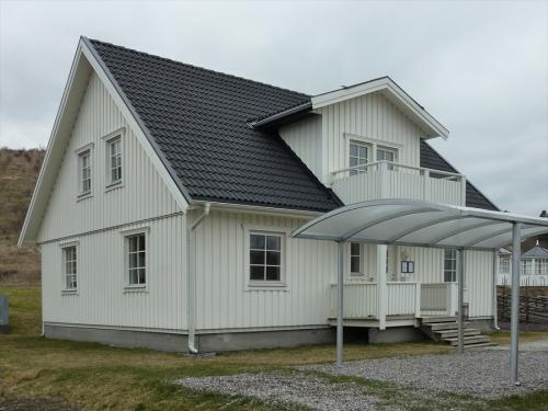 スウェーデンホーム スウェーデンの家 (1)