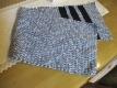 バアが編んでくれた手編みの襟巻