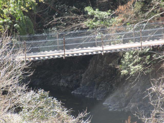 串の吊橋9