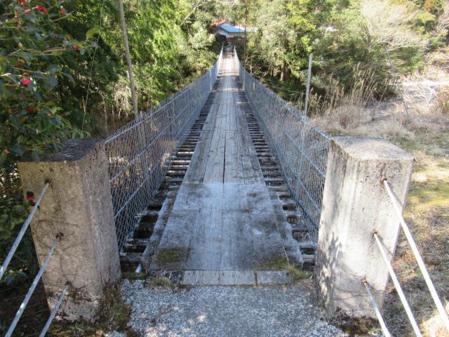 串の吊橋5