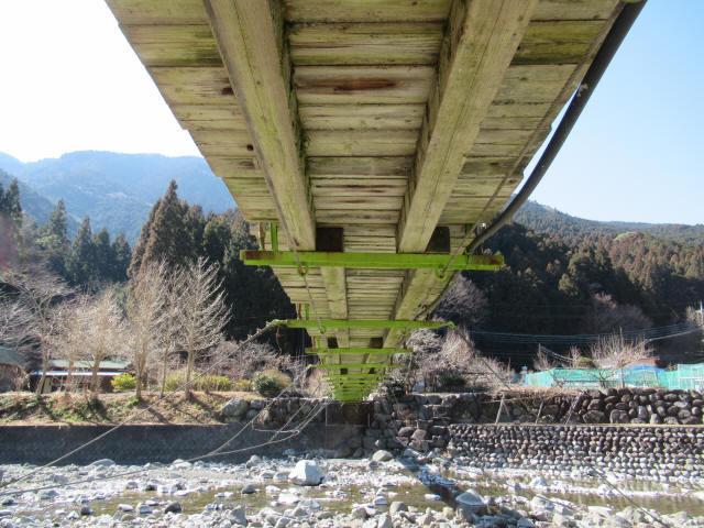 上佐野の吊橋a