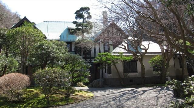 旧華頂宮邸2