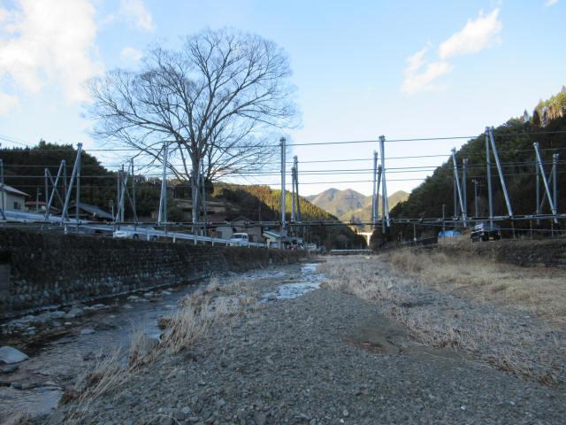 布沢の吊橋3