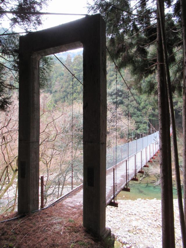 添野川橋2