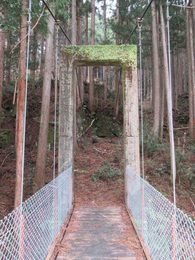 添野川橋8