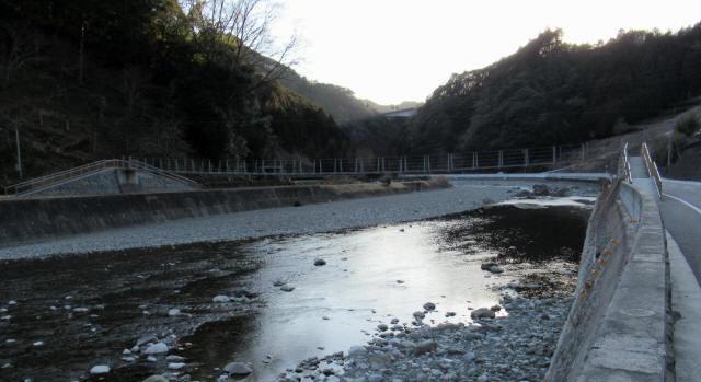 上ノ島の吊橋(新)1