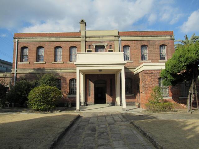 ユニチカ記念館11