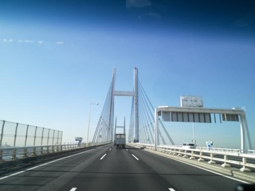 長者ヶ崎→森戸→葉山港 (7)