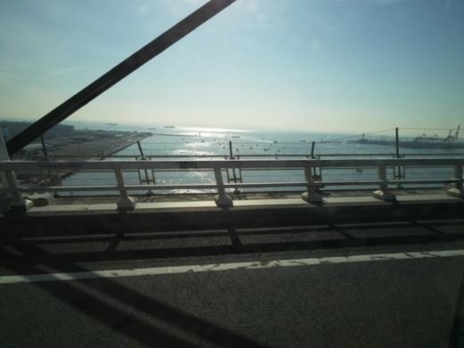 長者ヶ崎→森戸→葉山港 (8)