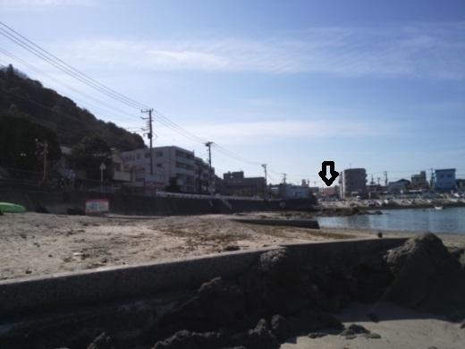長者ヶ崎→森戸→葉山港 (17)