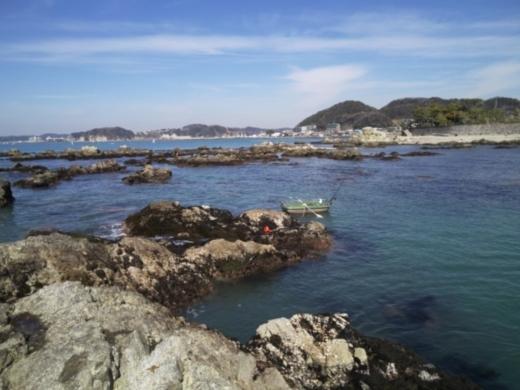 長者ヶ崎→森戸→葉山港 (31)