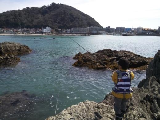 長者ヶ崎→森戸→葉山港 (36)