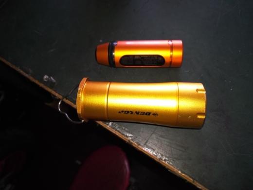 水中カメラが! (4)