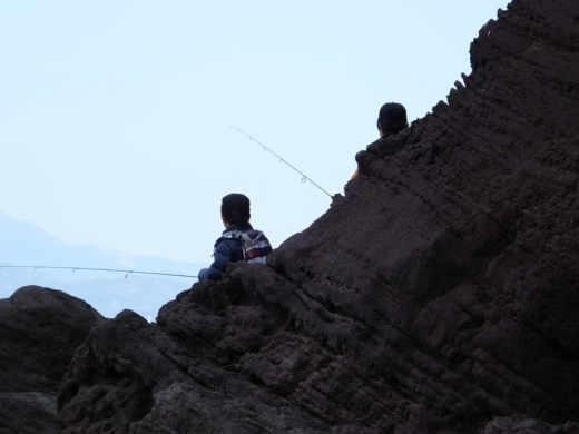 真鶴琴ヶ浜 (4)