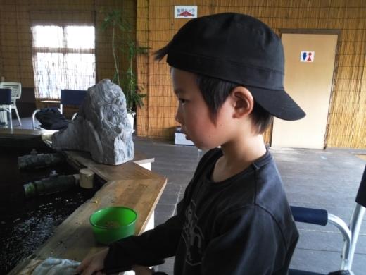 つりぼりや越谷店 (6)