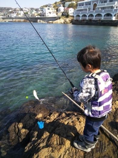 梵天の鼻で釣り (36)