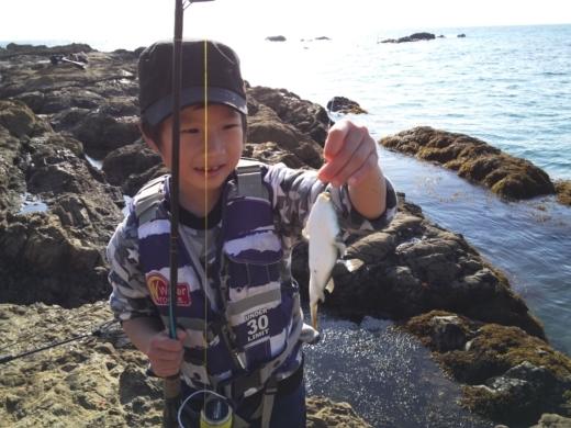 梵天の鼻で釣り (62)