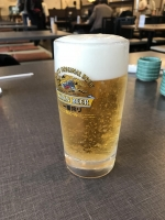生ビール180210