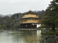 金閣寺180210