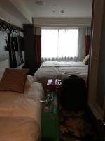 京都タワーホテルアネックス180210